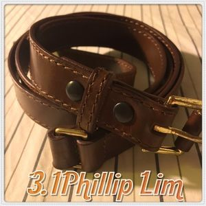 3.1 Phillip Lim belt